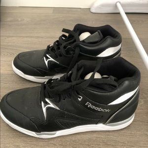 Brand new original Reebok Aerobics sneakers